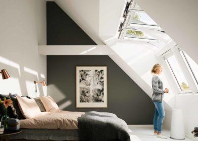 Kraenkel Holzbau Owingen Dachfenster 10