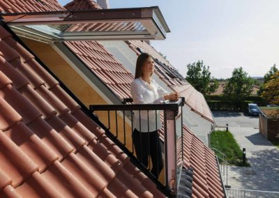 Kraenkel Holzbau Owingen Dachfenster 11