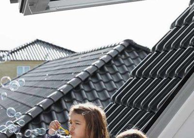 Kraenkel Holzbau Owingen Dachfenster 12