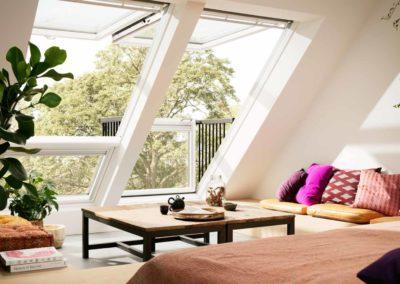 Kraenkel Holzbau Owingen Dachfenster 2
