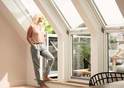 Kraenkel Holzbau Owingen Dachfenster 23
