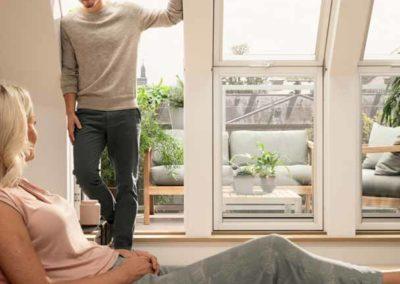 Kraenkel Holzbau Owingen Dachfenster 3
