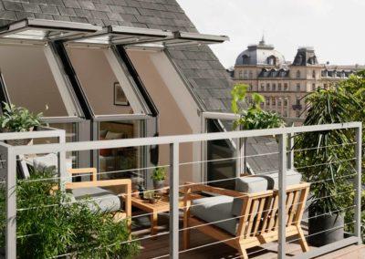 Kraenkel Holzbau Owingen Dachfenster 5