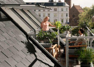 Kraenkel Holzbau Owingen Dachfenster 6