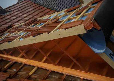 Kraenkel Holzbau Owingen Dachgaube 1 011